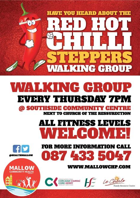 Chilli Steppers New Poster-page-001